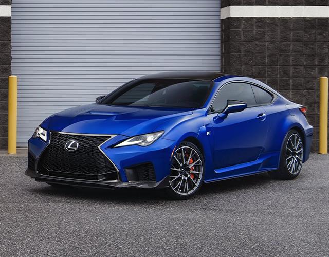 10 milyon Lexus satıldı