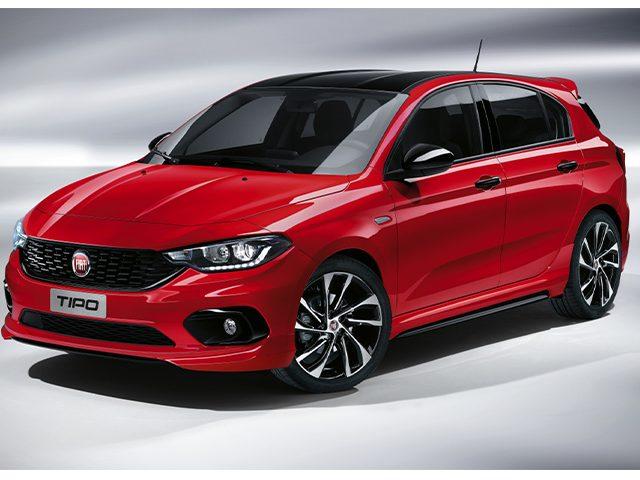 En dinamik Fiat Egea, Cenevre'de görücüye çıkıyor