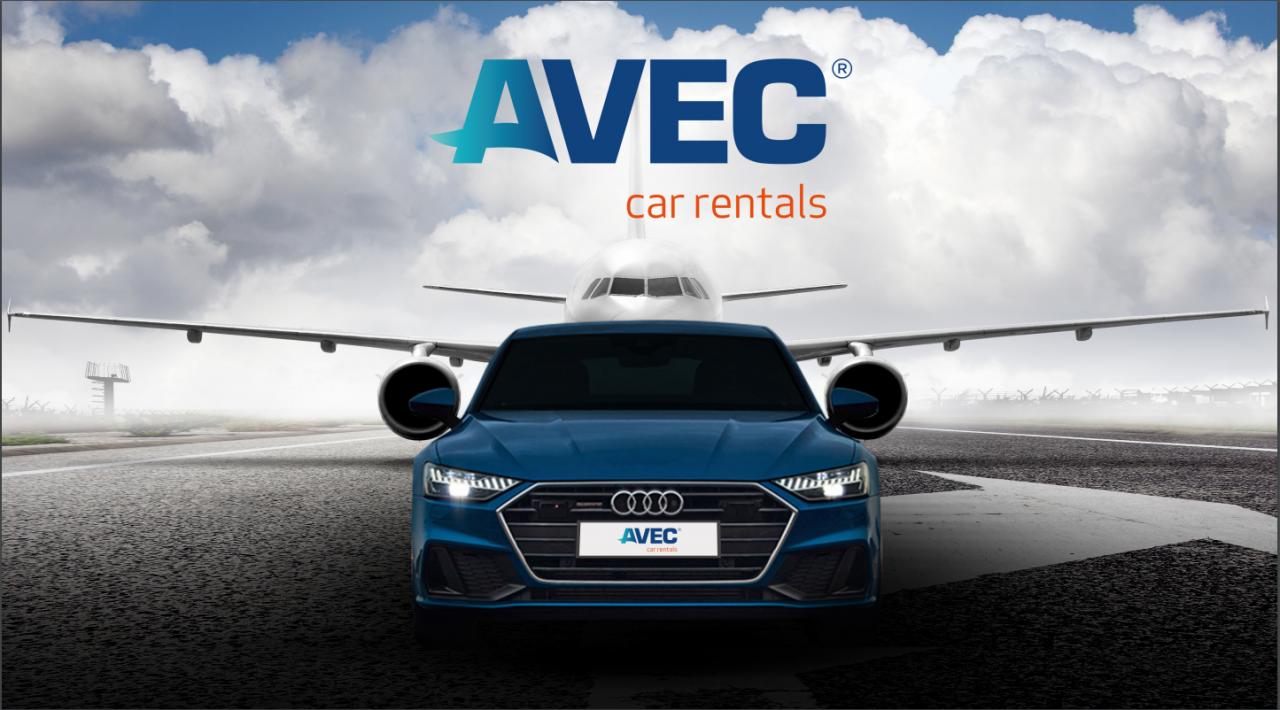 Avec Car Rentals İstanbul Havalimanı'nda açıldı