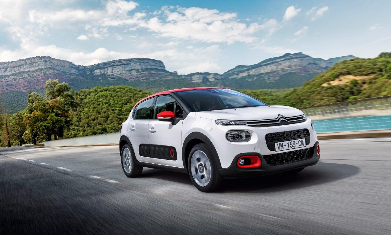 Citroën Konforu Aylık Sadece 1.500TL Taksitle
