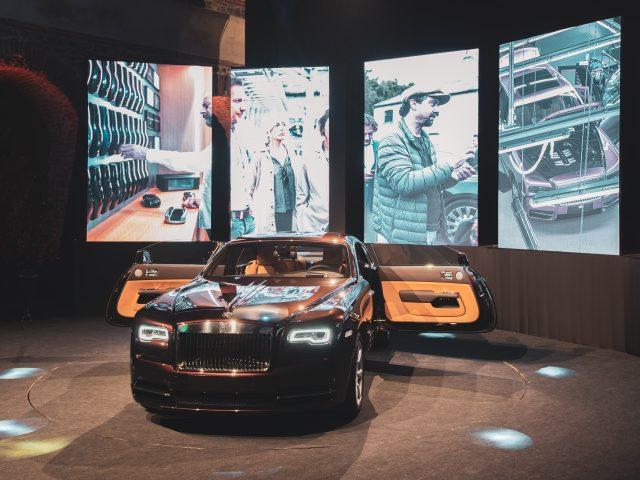 Prestij ve lüksün tartışmasız en büyük simgelerinden biri olan Rolls-Royce Motor Cars ile Brothers özel bir iş birliğine imza attı.