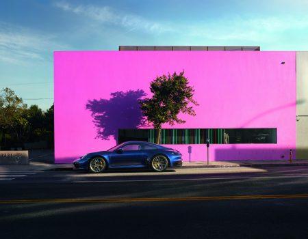 Yeni Porsche 911 Satışa Sunuldu
