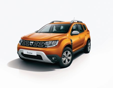 Dacia'dan sıfır faiz ve cazip fiyatlar