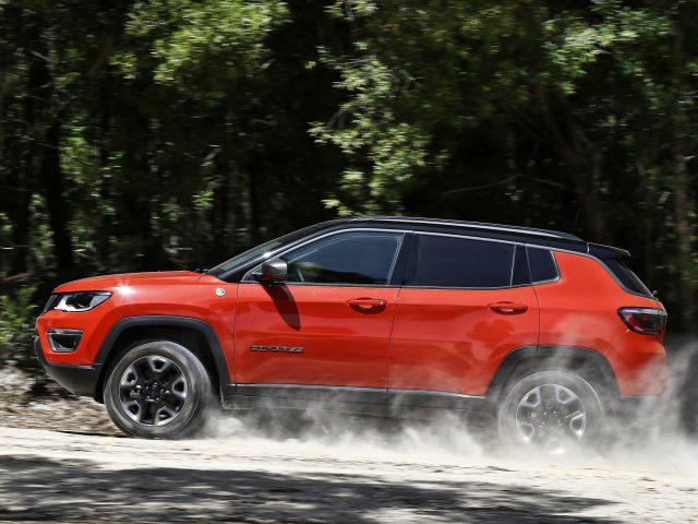 Jeep, 2020 Modelleri İçin Fiyat Sabitliyor