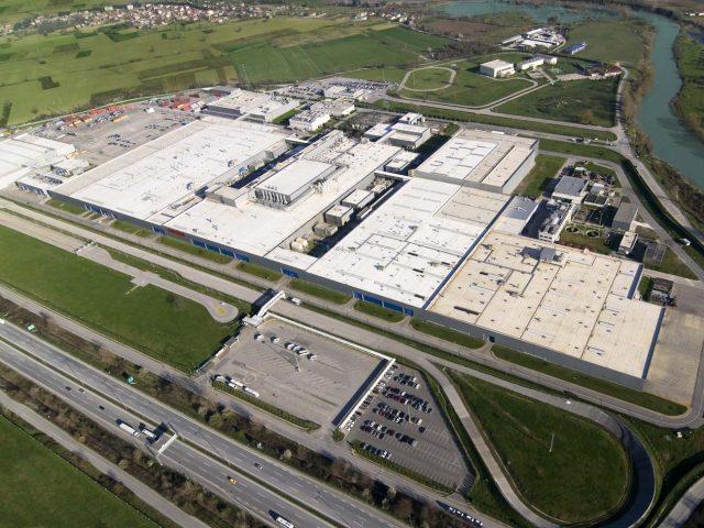 Toyota Otomativ Sanayi Türkiye, Aavrupa'nın Hibrit Üretim Üssü Oldu