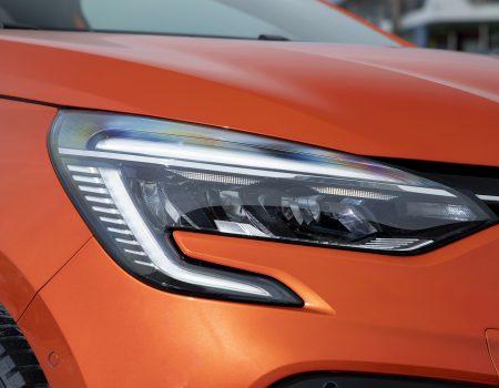 Yeni Renault Clio'ya bir de yapay zeka analiziyle bakın