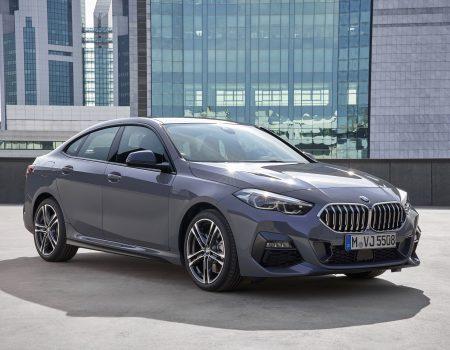 Merakla Beklenen BMW 2 Serisi Gran Coupé Türkiye'de