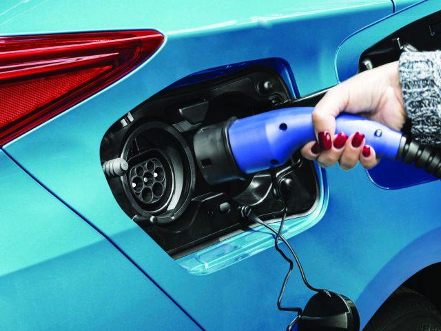 Toyota ve Panasonic Yüksek Teknolojiye Sahip Batarya Üretecek