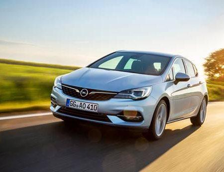 Opel Şubat Ayında Yeniliklerle Dolu