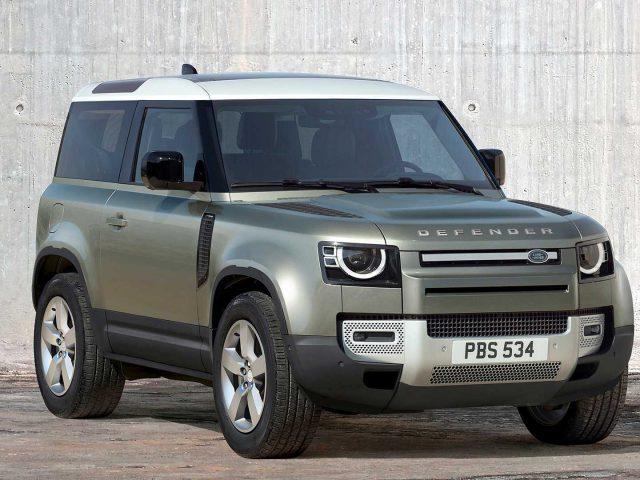 Land Rover Defender Türkiye'ye Ne Zaman Geliyor?