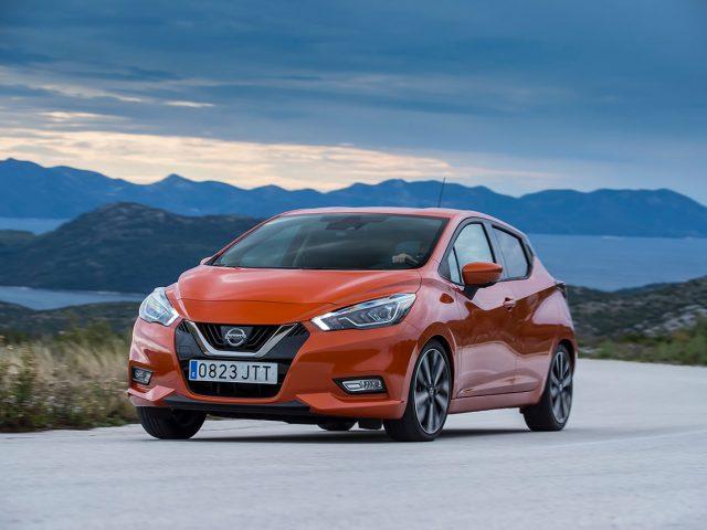 İlk sürüş : Nissan Micra 2020