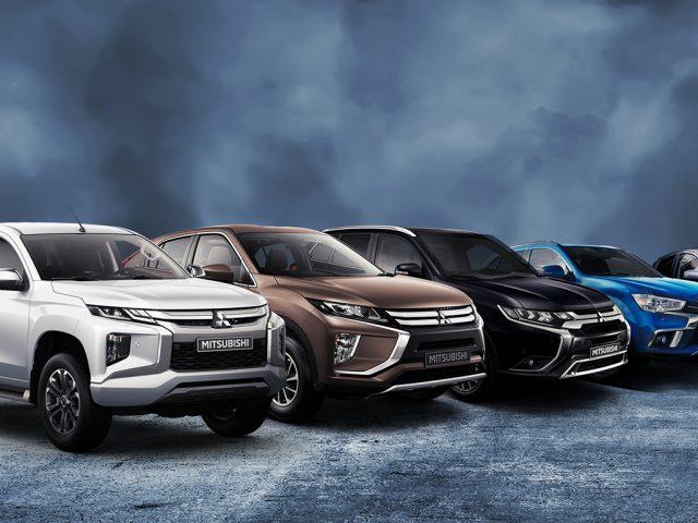 Mitsubishi modellerinde Mart ayına özel kampanyalar başladı