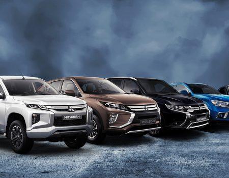 Mitsubishi'den bahar servis kampanyası