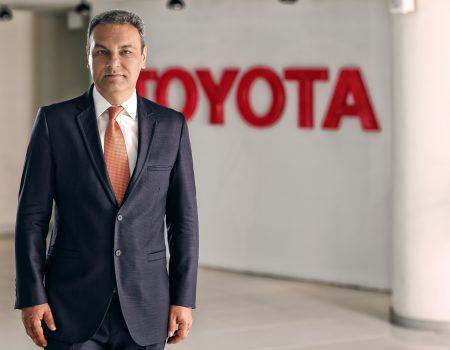 """Toyota CEO'su Bozkurt, """"Kimseyi işten çıkarmayacağız"""