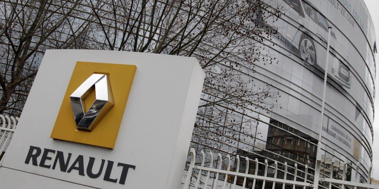 Renault Yönetim Kurulu'ndan yeni Koronavirüs kararları