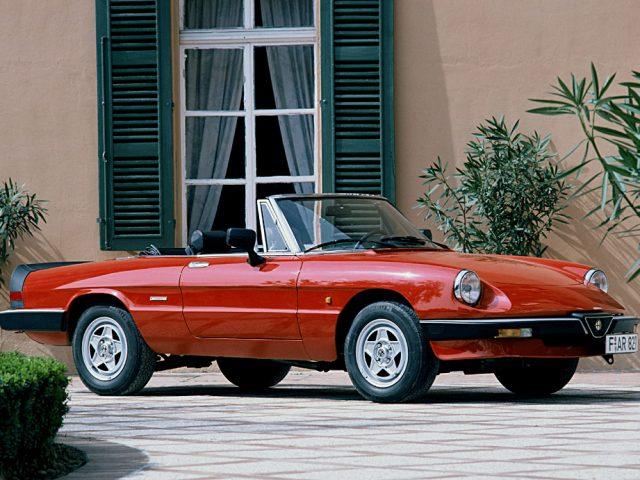 Alfa Romeo'dan Klasik Otomobil Ödülleri'nde Çifte Zafer