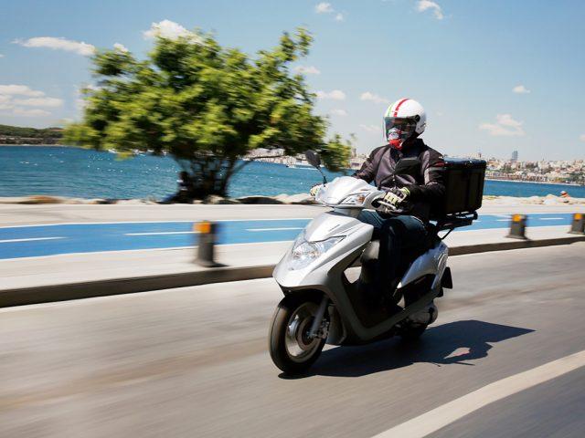 Honda'dan her koşulda çalışmaya devam edenlere destek kampanyası