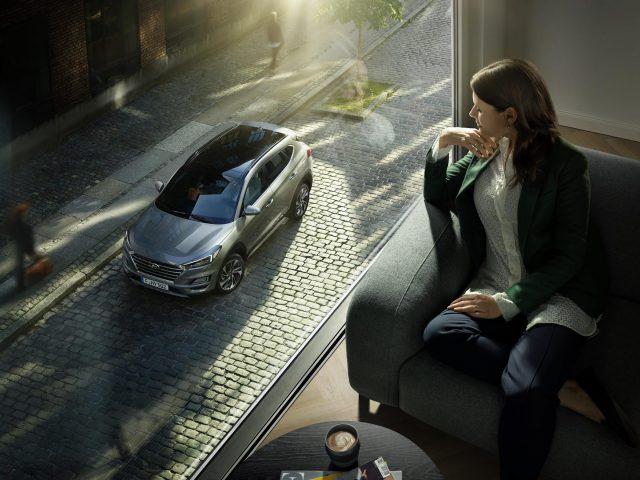 Hyundai'den kapınızda servis ve ücretsiz dezenfektasyon
