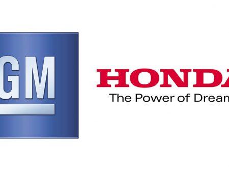 Honda ve General Motors elektrikli otomobil geliştirmek üzere anlaştı