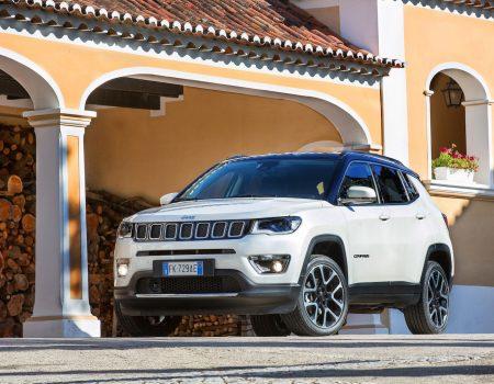 2020 Model Jeep Compass Türkiye'de