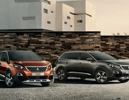 Peugeot'da şimdi al Ekim'de ödemeye başla