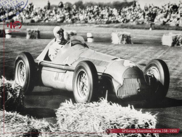 """Alfa Romeo """"Alfetta"""" Günümüz Yarış Otomobillerine İlham Veriyor"""