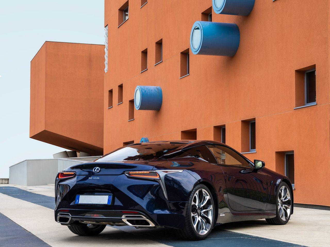 """Lexus Yaratıcılığa İlham Vermek Adına """"Lexus Creates"""" Serisi'ni Başlattı"""
