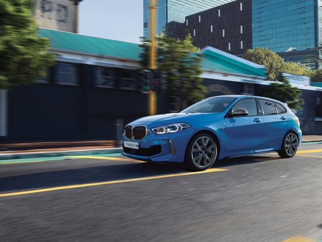 BMW'den Yıl Sonuna Özel Avantajlı Faiz ve Ödeme Fırsatları
