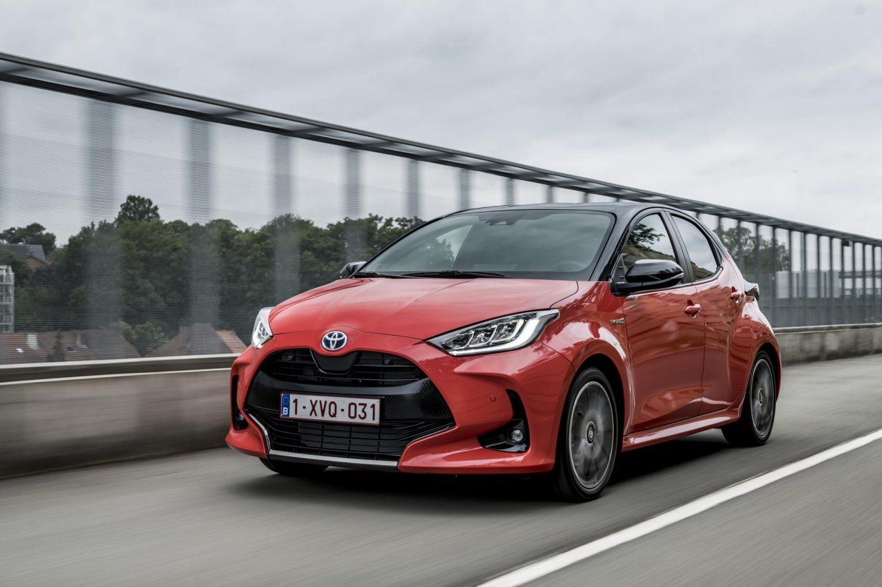 Yeni Toyota Yaris ne zaman geliyor?