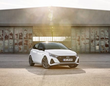 Hyundai i20 N Line satışa sunuluyor