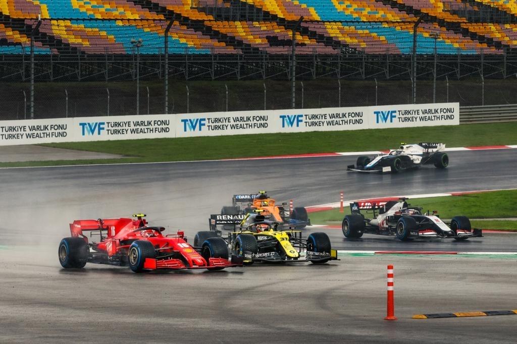 Turkish Grand Prix 2020, Yılın En İyi Formula 1 Yarışı Seçildi