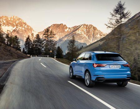 Audi 2020 Üretimi 313 Adet Q3 Modelini Geri Çağırıyor