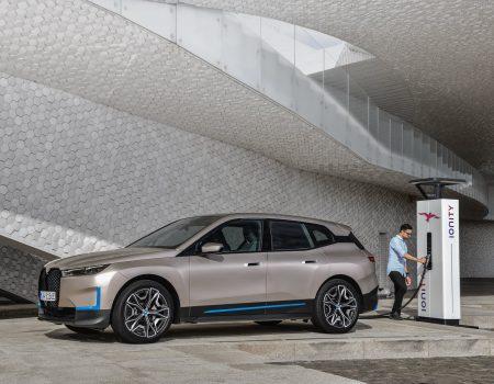 BMW 2023'e Kadar Otomobillerinin Yüzde 20'sinin Elektrikli Olmasını Planlıyor