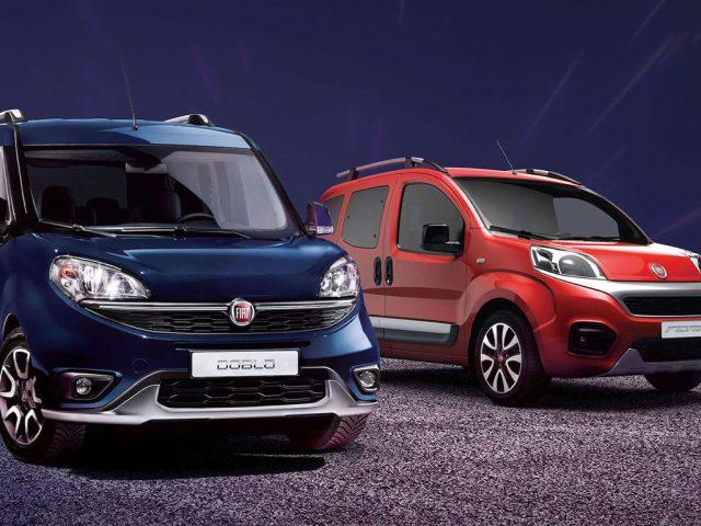 Fiat Professional, aralık ayında faizi sıfırladı