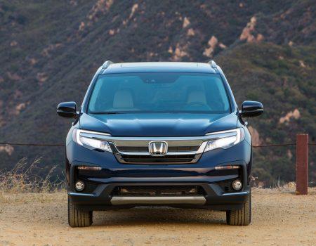 Honda, Rusya'ya Binek Araç Satışını Durduruyor