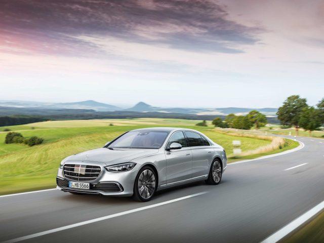 Yeni Mercedes S-Serisi Türkiye'de. İşte Fiyatı…