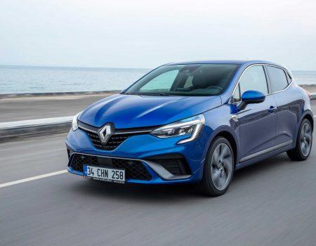2020 Renault İçin Liderlik Yılı Oldu