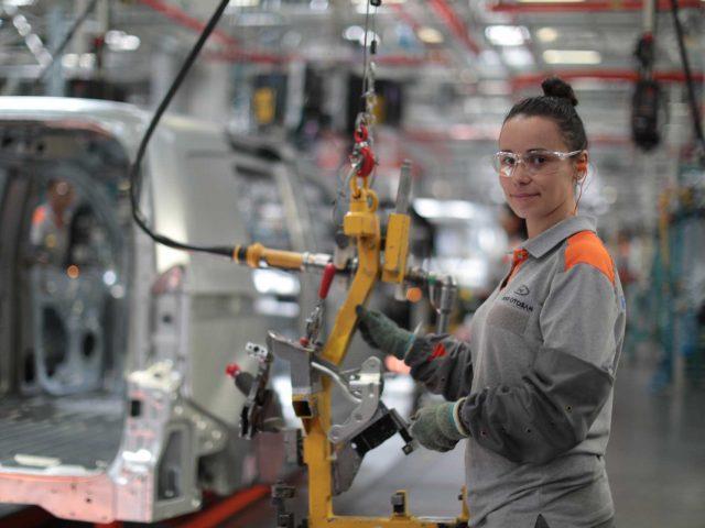 Ford Otosan, Dünyanın En Önemli Cinsiyet Eşitliği Araştırması 'Bloomberg Cinsiyet Eşitliği Endeksi'nde