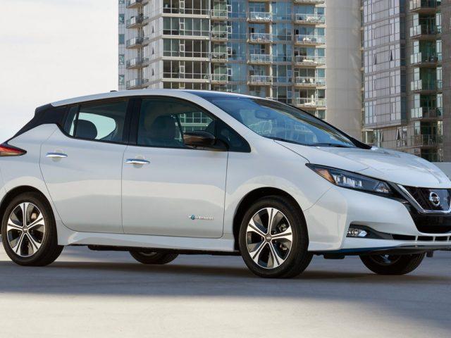 Nissan Büyük Pazarlardaki Tüm Modellerini Elektriklendirecek