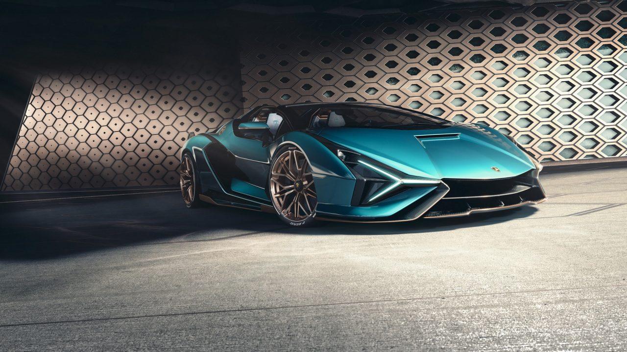 Lamborghini'nin Satışları 2020 Yılında Yüzde 9 Düştü