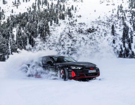 Audi 15 Yıl Sonra Sadece Elektrikli Otomobil Üretmeyi Planlıyor