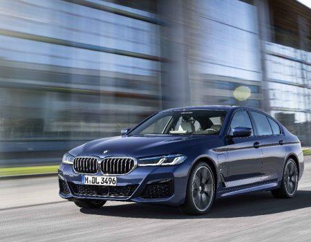 BMW, Lüks Otomobil Satışında Amerika'da Liderliği Ele Geçirdi