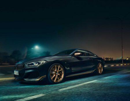 Yeni BMW 8 Serisi Pirelli Lastikler Kullanacak