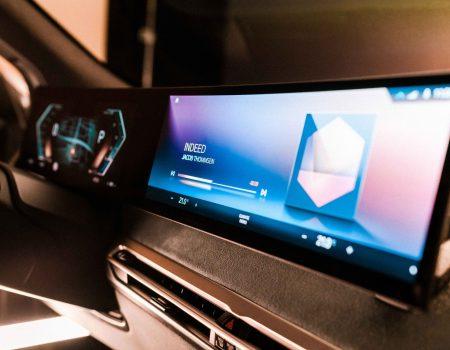 BMW, 20'nci Yılını Kutladığı BMW iDrive Sistemi'nin Yeni Neslini CES 2021'de Tanıttı