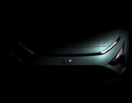İşte Hyundai'nin Türkiye'de Üreteceği Bayon'un İlk Görselleri