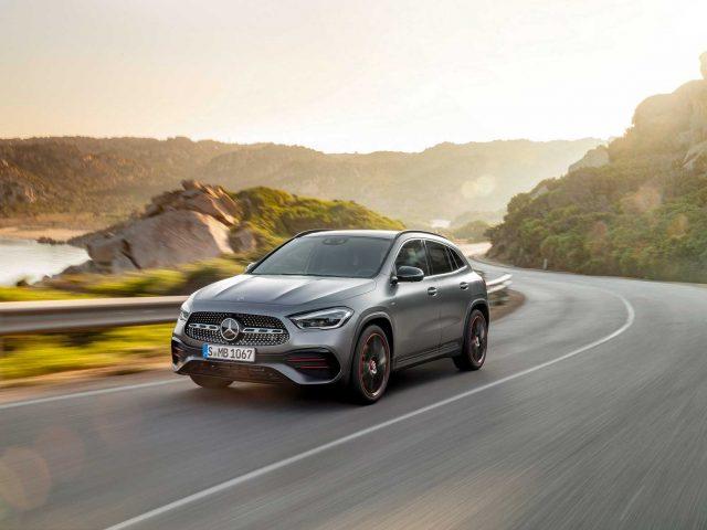 Mercedes-Benz'den Ocak Ayına Özel Fırsatlar