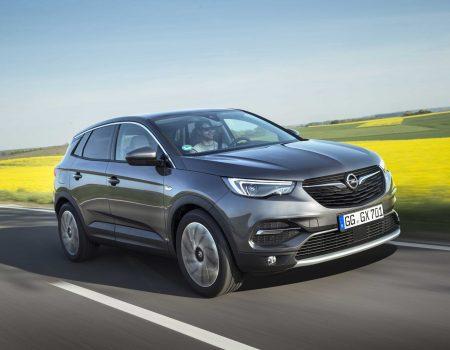 2020'yi Başarıyla Kapatan Opel, 2021'e İddialı Başladı