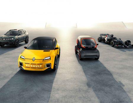 Renault Yeni Marka Stratejisini Açıkladı