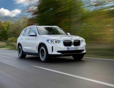 BMW Group Premium Segmentte Üst Üste 17'nci Kez Yılı Lider Bitirdi