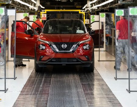 Nissan Avrupa'dan Çekiliyor mu?